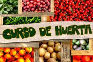 Curso de Huerta