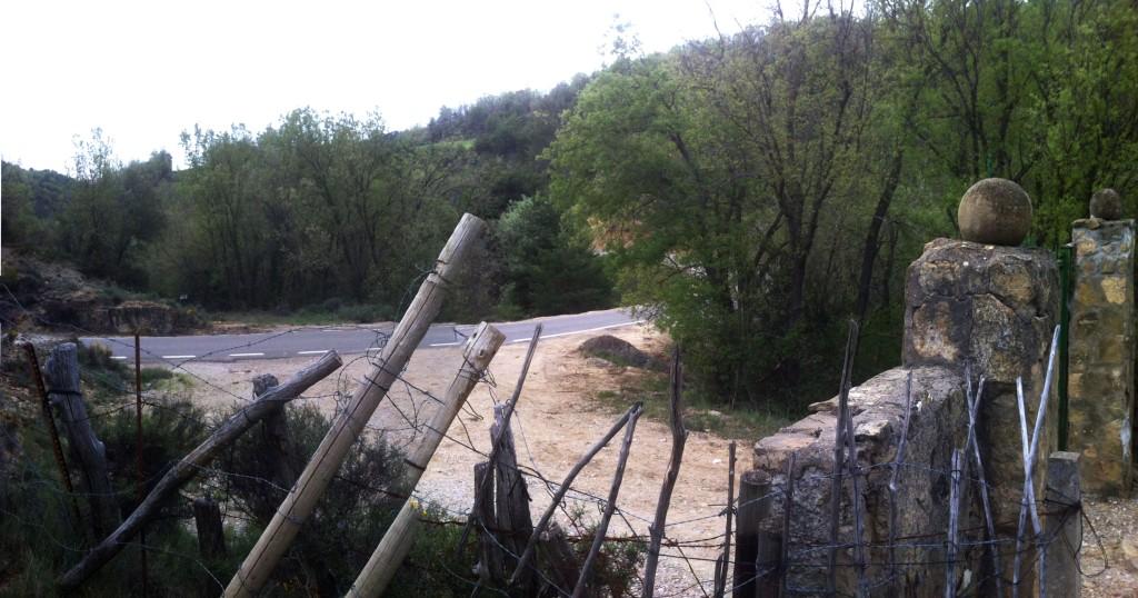 Panorama finca 12